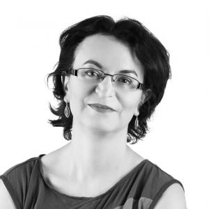 Lucie Kudrnova